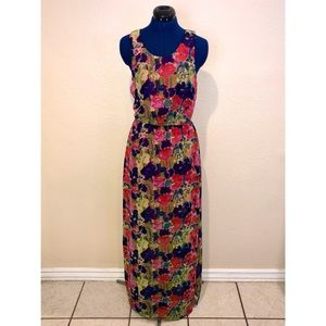 W118 by Walter Baker Pink Floral Maxi